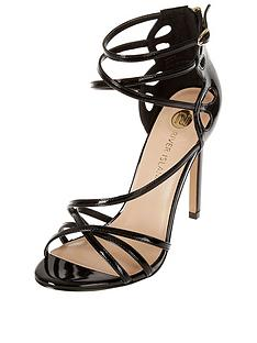 river-island-strappy-high-sandal-patentnbsp