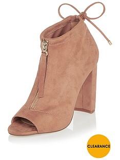 river-island-peep-toe-zip-up-shoe-boot