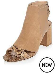 river-island-casual-cut-out-shoeboot