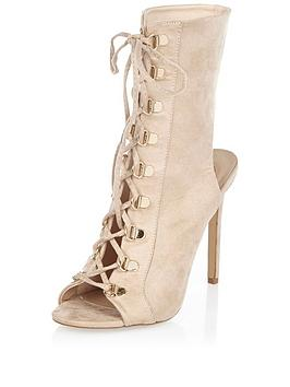 river-island-d-ring-mink-shoe-boot