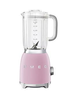 Smeg Smeg Blf01 Blender - Pink Picture
