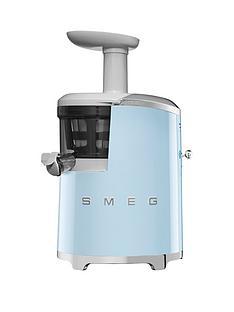 smeg-sjf01-retro-style-slow-juicer-pastel-blue