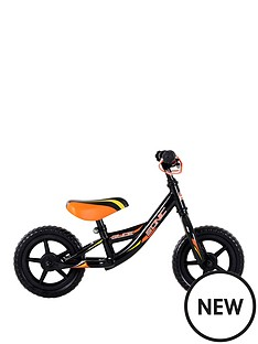 sonic-boy039s-glide-balance-bike-6quot-frame-orange