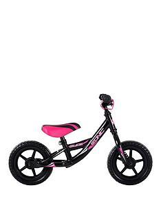 sonic-girl039s-glide-balance-bike-6quot-frame-pink