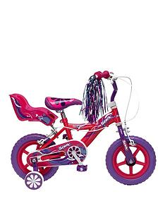 sonic-glitz-girls-bike-8-inch-frame