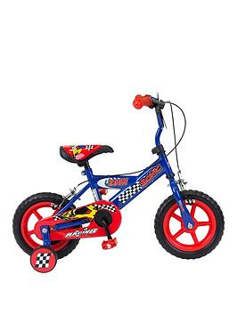 sonic-zoom-boys-bike-8-inch-frame