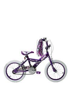 sonic-glamour-girls-bike-10quot-frame-purplewhite