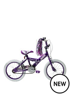 sonic-glamour-girls-bike-10quot-frame-purplewhite