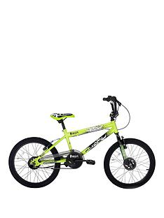 flite-panic-bmx-bike-11-inch-frame-green