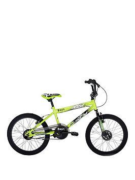 Flite Panic Boys Bmx Bike 11 Inch Frame