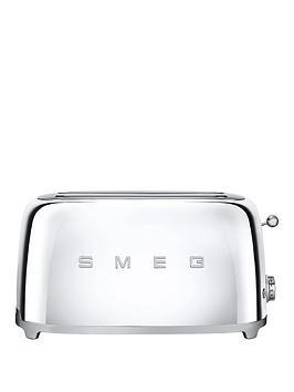 smeg-tsf02-4-slice-toaster-silvernbsp