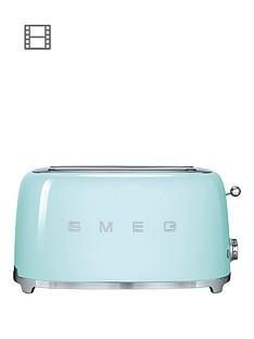 smeg-4-slice-toaster-pastel-green
