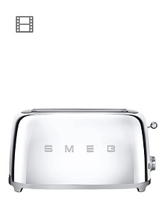 smeg-tsf01nbsp2-slice-toaster-silver