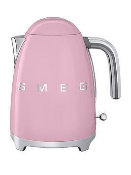 Smeg Kettle Klf11  Pink