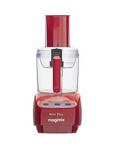 magimix-le-mini-plus-blendermix-food-processor-red