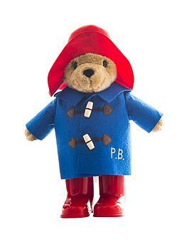 paddington-bear-classic-with-boots-23cm