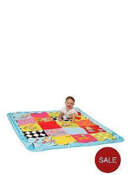 halilit-picnic-mat