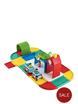 early-learning-centre-ww-transporter