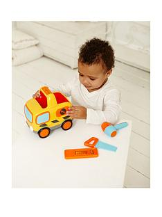 early-learning-centre-my-1st-tool-van