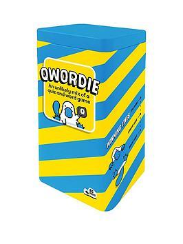 qwordie
