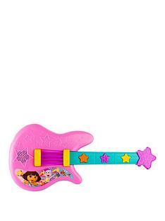 dora-the-explorer-guitar