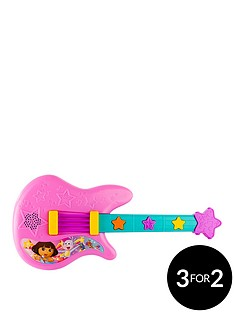 dora-the-explorer-guitar