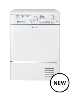 hotpoint-tchl780bp-8kg-tumble-dryer