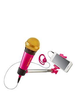 selfie-microphone