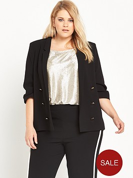 ri-plus-plus-tailored-blazer-black