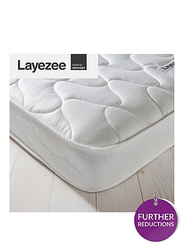 layezee-fenner-bonnel-spring-single-mattress