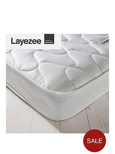 layezee-made-by-silentnightnbspfenner-spring-mattress