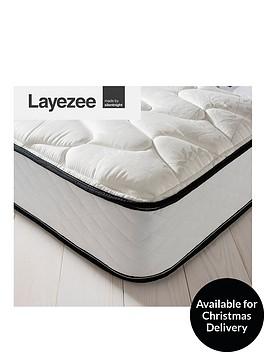 layezee-addison-800-pkt-king-mattress
