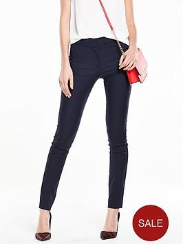 v-by-very-eyelet-detail-slim-leg-trouser