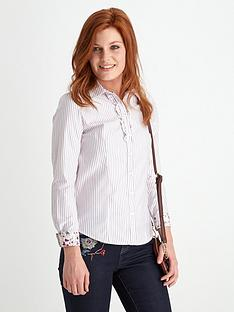 joe-browns-super-stripe-smart-shirt