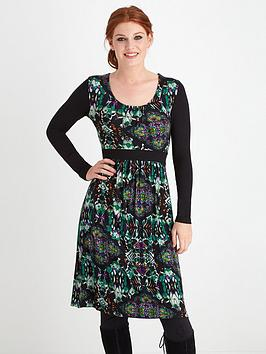 joe-browns-flattering-forest-dress