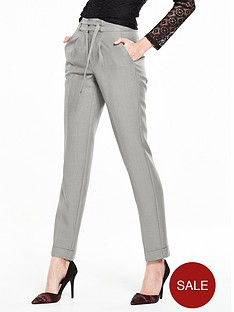 v-by-very-tapered-leg-belt-detail-trouser