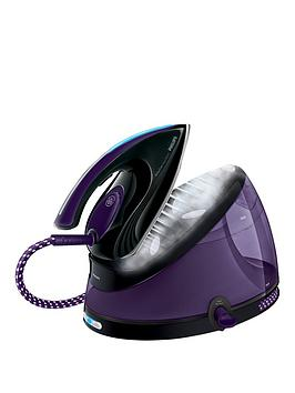 Philips Gc865080 Perfect Care Aqua Silent Steam Generator Iron