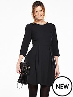 v-by-very-long-sleeve-skater-dress