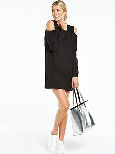 v-by-very-cold-shoulder-jersey-sweater-dress