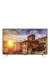 TX-55CX400B 55 inch Ultra HD, Smart, 3D, LED TV