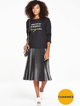 v-by-very-designer-slogan-sweatshirtnbsp