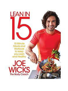 joe-wicks-lean-in-15-15-minute-meals-and-workouts-book