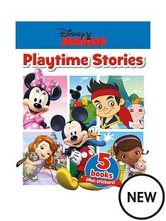 disney-junior-playtime-stories-collection-5-books-box-setnbsp