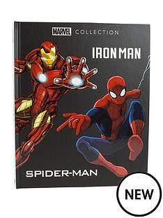marvel-collection-spiderman-amp-iron-man