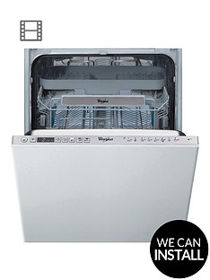 whirlpool-adg522-built-in-10-place-slimline-dishwasher-with-optional-installation-stainless-steel