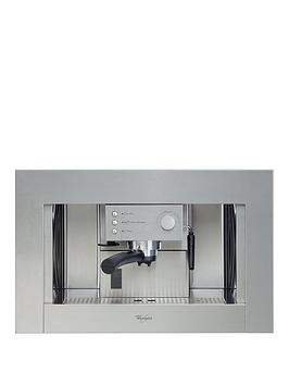 whirlpool-ace010ix-built-in-coffee-machine-stainless-steel