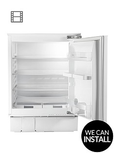 whirlpool-arg146ala-built-in-larder-fridge-with-optional-installation-white