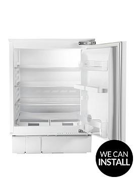 whirlpool-arg146ala-built-in-larder-fridge-with-optional-installation-white