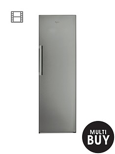 whirlpool-fjord-sw81qxr-60cm-fridge-stainless-steel