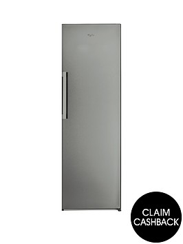 whirlpool-fjord-sw8am2cxr-60cm-fridge-stainless-steel